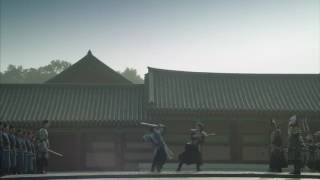 Moon Lovers: Scarlet Heart Ryeo - Ep 13 [crown Prince Moo shall be king!]