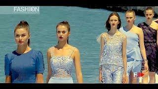 ELENA GURANDA - Perwoll Odessa Fashion Week Cruise 2017 - Fashion Channel