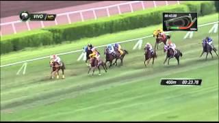 Vidéo de la course PMU PREMIO SPECIAL ONE