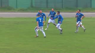Serie D Girone E Scandicci-Ghivizzano B. 2-2