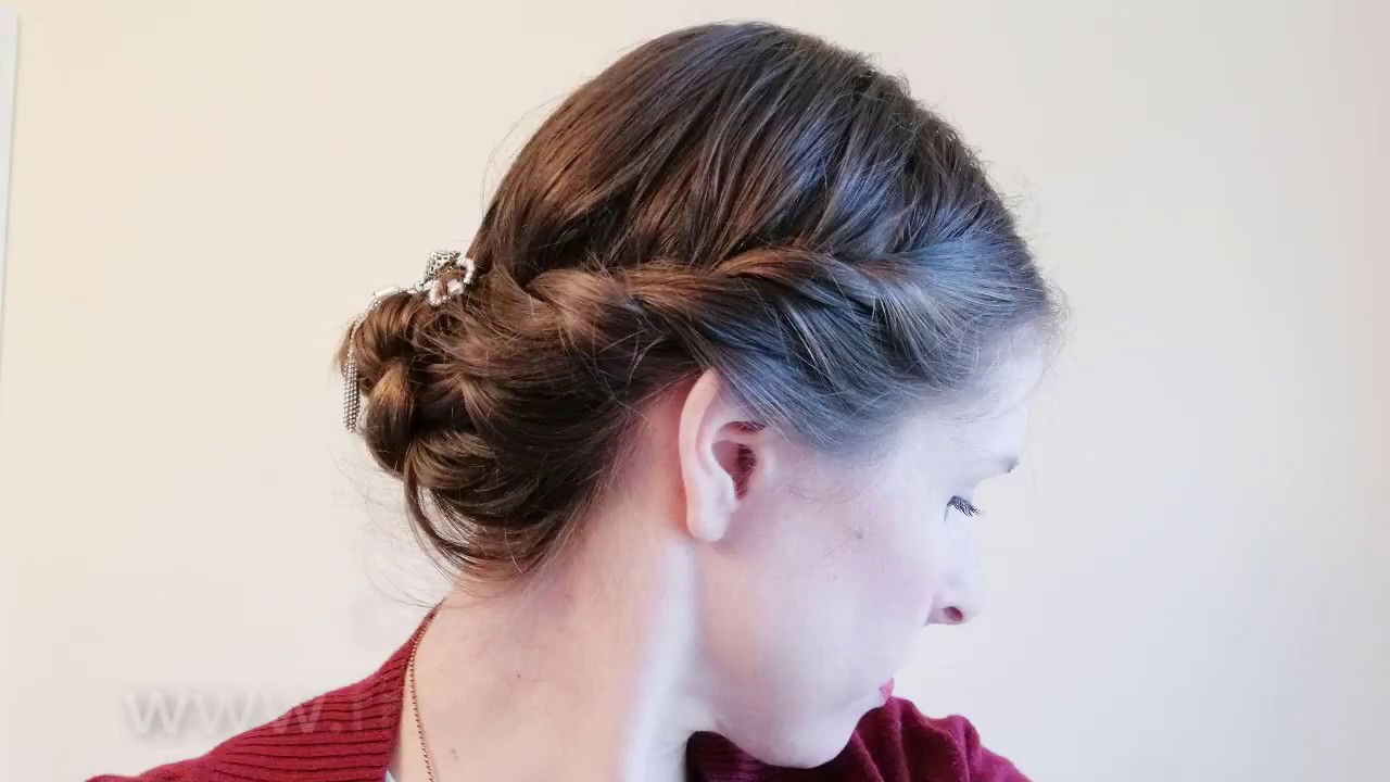 30+ Simple & Easy Hairstyles for Moms Using Wet Hair (Step by Step Videos!)  | Easy Fashion for Moms