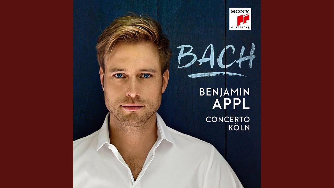 Ich hatte viel Bekümmernis, BWV 21: I. Sinfonia