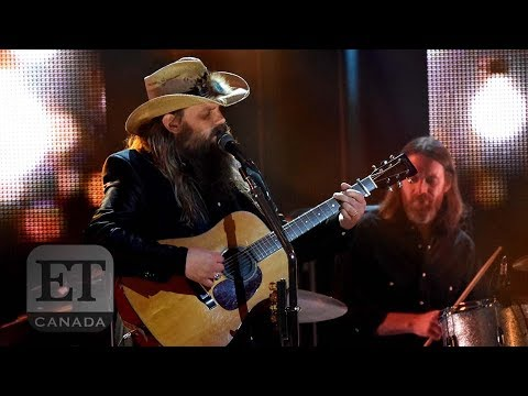 Download Youtube: Chris Stapleton On The Success Of 'Traveller'