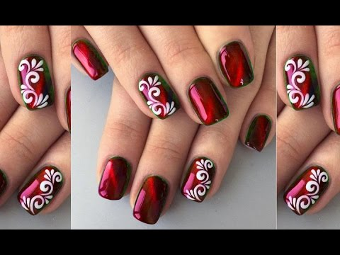 NAIL ART DESIGN 2017 - nail art | the best nail art designs compilation  2017 | easy nails tutorial - NAIL ART DESIGN 2017 - Nail Art The Best Nail Art Designs