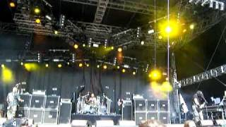 Black Sun Aeon - A Song For My Demise: Live at Summer Breeze Open Air 2009 8/15/09