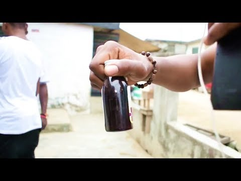 Nigeria's Dangerous Street Drug Epidemic