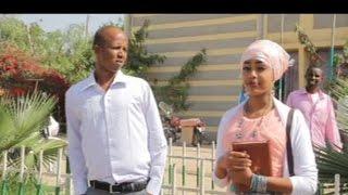 jigjiga riwaayad cusub oo qosol badan film somali danti mooge shukaansi waalan