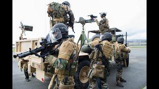 أخبار خاصة | الصراع على الزعامة نخر التنظيمات المسلحة في #الجزائر
