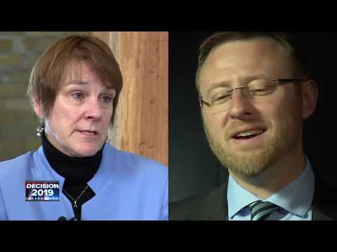 Wisconsin Supreme Court Race Potential Recount
