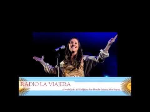 Soledad Pastorutti - Virgen India