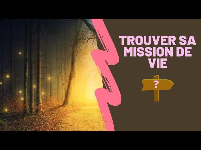 A-t-on tous une mission de vie ?