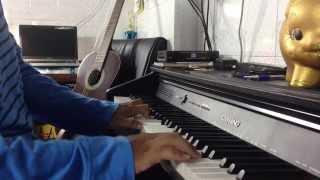 Như đã dấu yêu - Piano