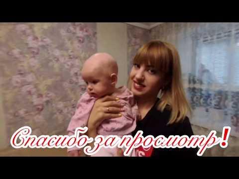 Как побрить новорожденного ребенка голову