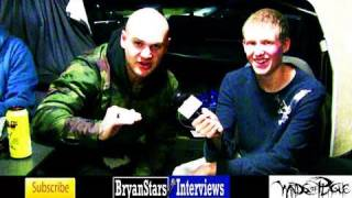 Winds of Plague Interview Johnny Plague 2011