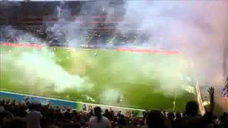 Unantastbar - Das Stadion brennt