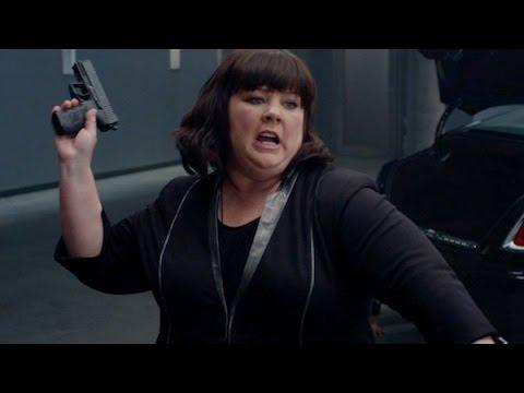 Behind the Scenes of Spy
