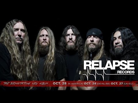 """OBITUARY - """"Violence"""" (Official Track)"""
