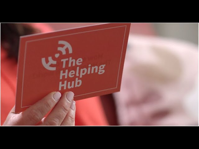The Helping Hub - Opportunities for Sellers