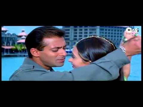 Tera Pallu Sarka Jaaye   Full Song   Dulhan Hum Le Jaayenge   Salman Khan & Karisma Kapoor   YouTube