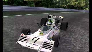 F1 Seven race 1973 Watkins Glen GP formula 1 mod Season A deformação não é totalmente realista year Rolling Chicane CREW F1C F1 Challenge 99 02 Classics Grand Prix 2012 2013 2014 2015 f170 2 21 46 04 54 11 NEW