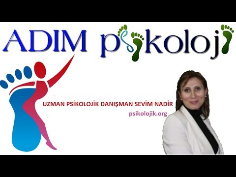 ADIM Psikoloji - Uzman Psikolojik Danışman Sevim Nadir