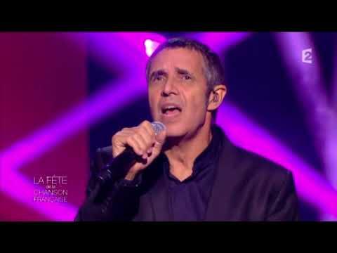 Fete de la chanson francaise 2014   Julien Clerc   Elle a pris