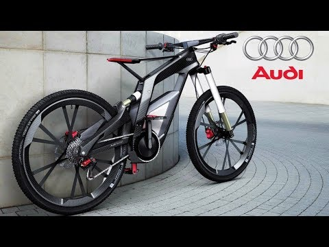 TOP7 INCREDIBLE ELECTRIC BIKES in 2019  EV NOW