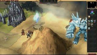 Sorcerer King - Gameplay Trailer