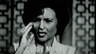 You Don't Say: April 5, 1963 with Betty White