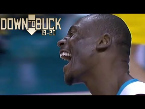 Bismack Biyombo pours in 15 points in the 4th + OT to beat Indiana 11/5/2019