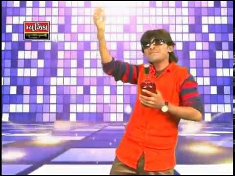 Daru Pidho Maa E Daru Pidho | New Gujarati...