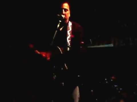 Larry Totaro - The Stranglers - Golden Brown