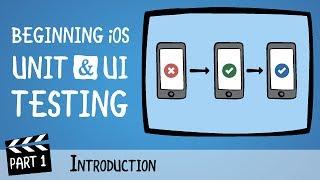 Beginning iOS Unit and UI Testing - raywenderlich.com