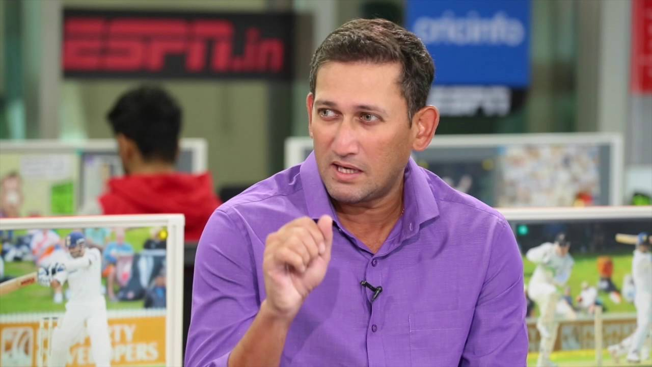 Agarkar: Dhoni Must Give T20I Slot To Youngsters