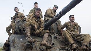 10 лучших фильмов, похожих на Ярость (2014)