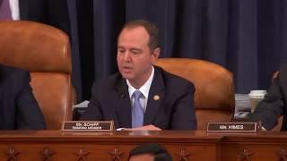 Republicans Block Rep. Schiff's Motion to Subpoena Interpreter in Trump-Putin Meeting