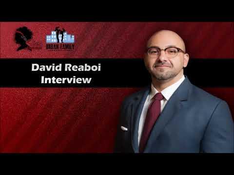 David Reaboi