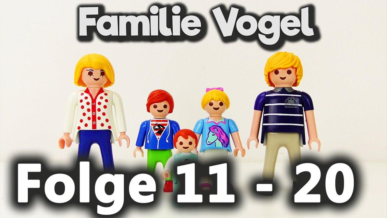 Familie Vogel