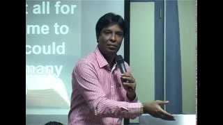 Pastor Vijay Nadar - God