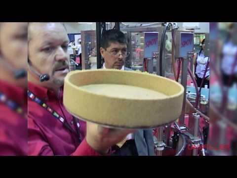Cheesecake Production Equipment