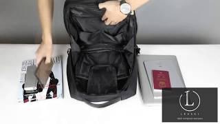 Городской рюкзак Aoking SN77556 | Обзор