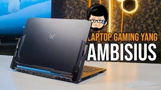Review Acer Predator Triton 900 - Laptop Gaming Bisa Muter Doang 70 Juta? | Lazy Tech