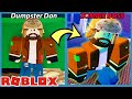 DUMPSTER DIVER DAN WAS INFECTED!! - Roblox Field Trip Z New Ending