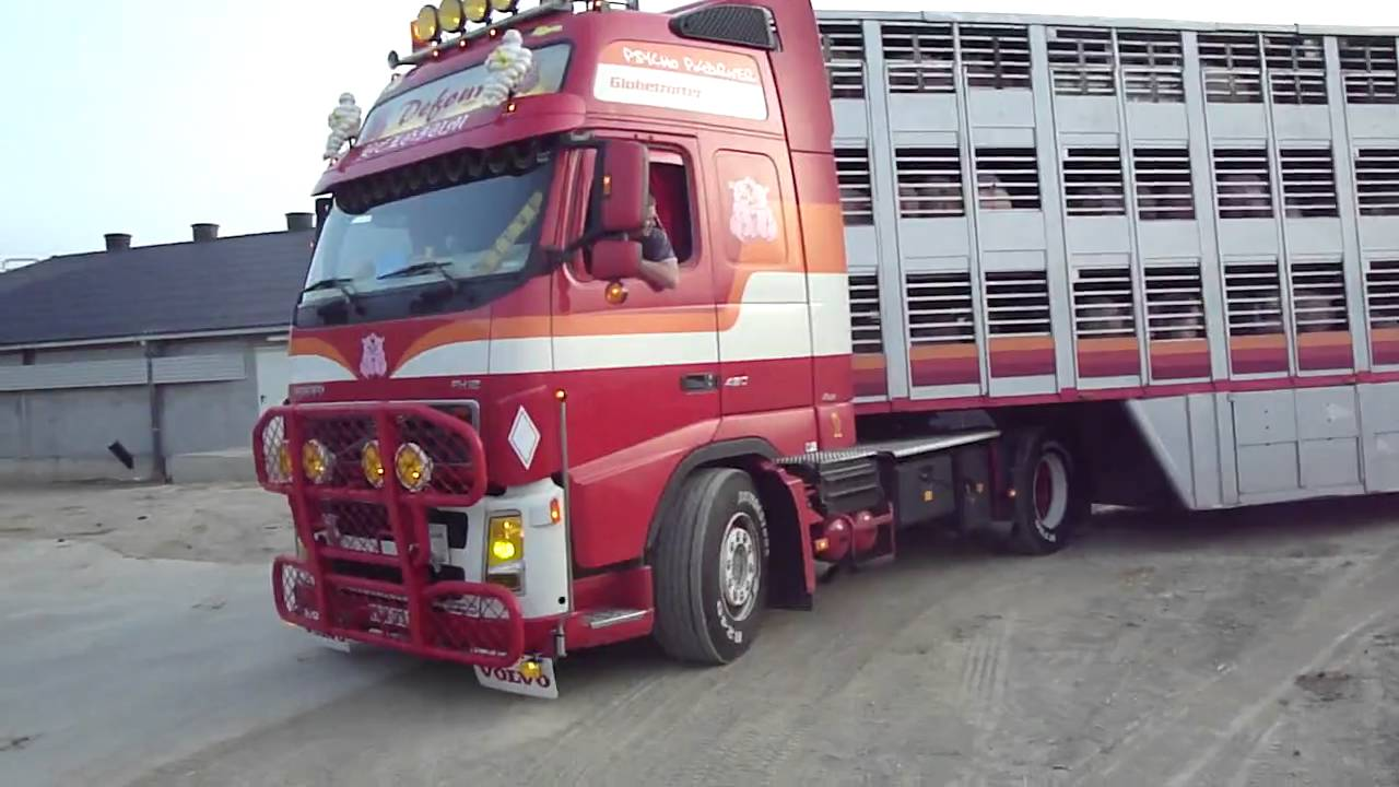 Steve (zwinneboer) @ wallonie by trucks4life.be