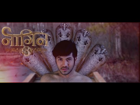 Naagin - Episode 1(Revenge Begins )