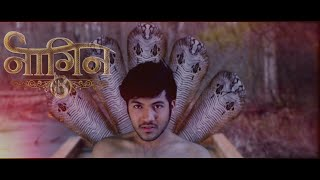 NAAGIN 4  Episode 1(Revenge begins ) FAN MADE