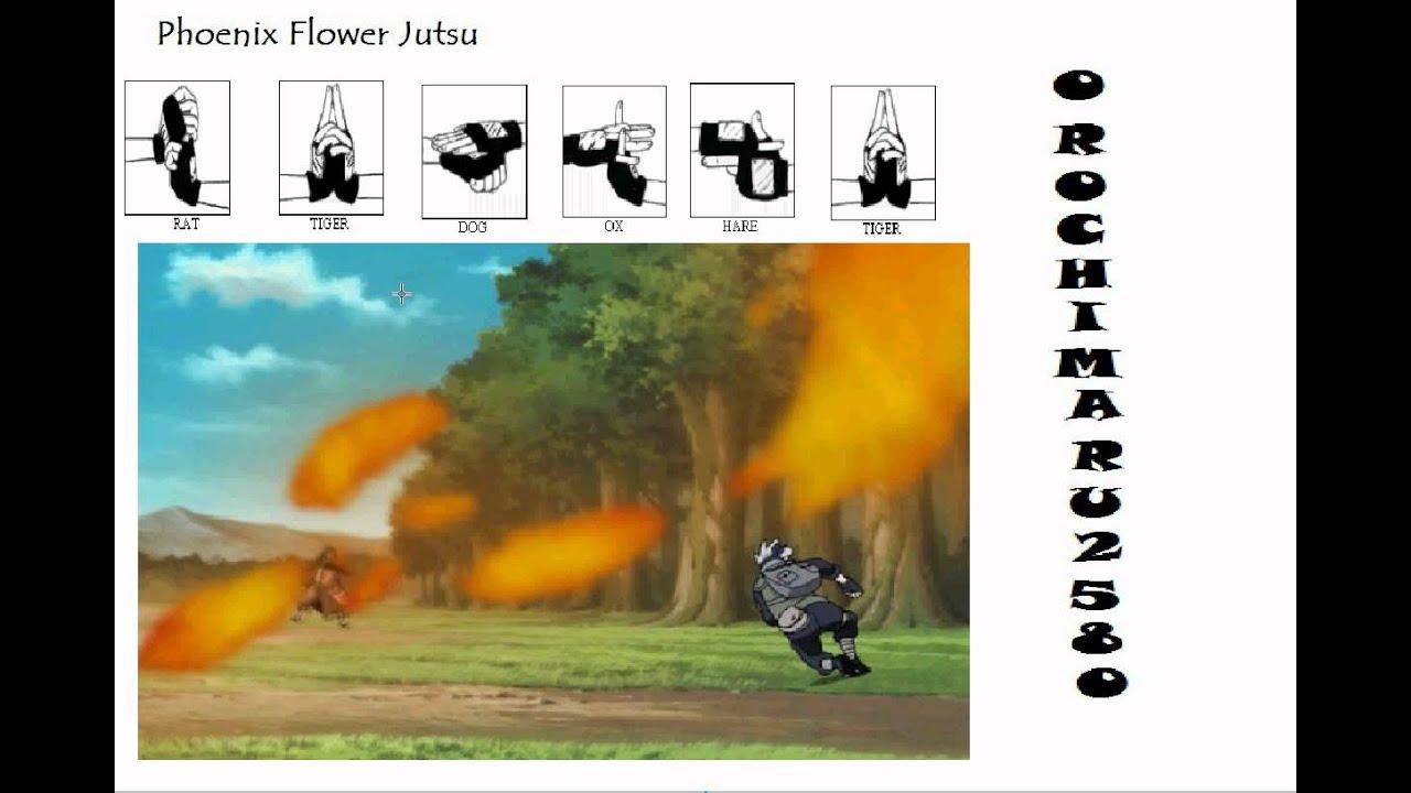 naruto fire jutsu hand - photo #6