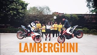 Lamberghini | Kingo akky choreography |  Latest Punjabi Song 2018 | Speed Records