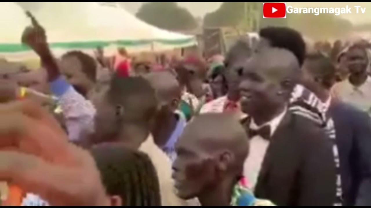 Download mithkuan Warrap || South Sudan music||2021