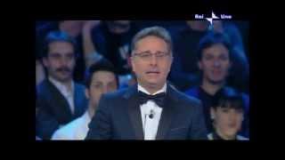 Alexia Feat.Mario Lavezzi - Biancaneve (Live Sanremo 2009)